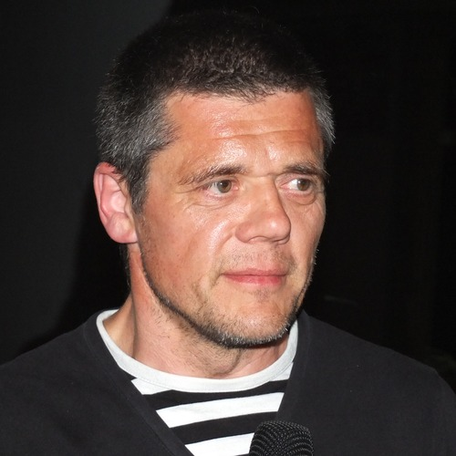 Jean-Marie Smoluck