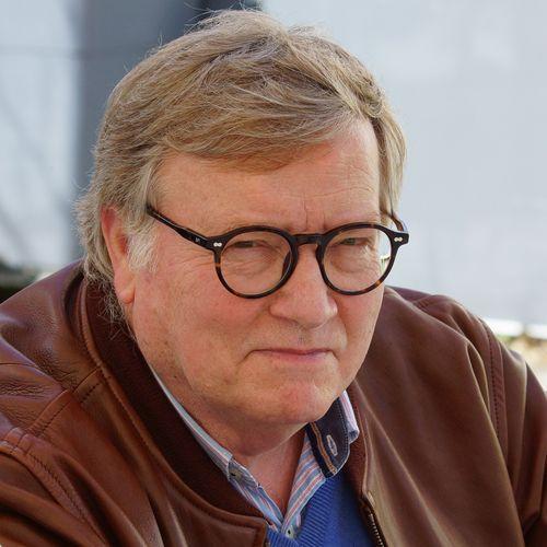 Jean-Pierre Hubin