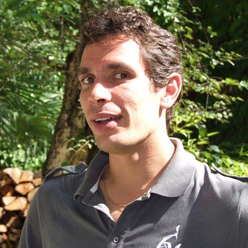 Stéphane Charpateau