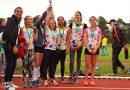Plus de 440 Participants aux championnats départementaux d'Equip'Athlés