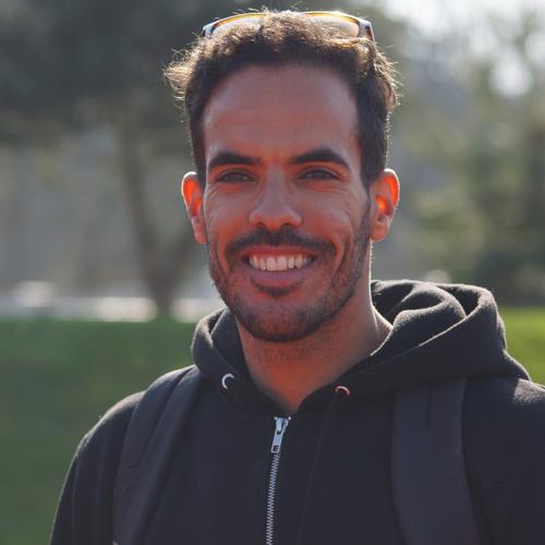 Nabil Bouacha
