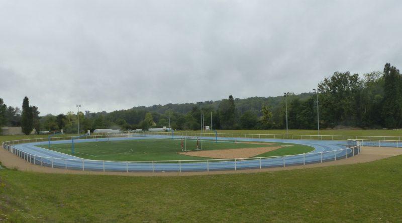 Nouveau créneau d'athlétisme à Vulaines-sur-Seine