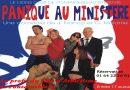 Le Lions Club vous présente «Panique au ministère» au théâtre de Fontainebleu le 24 mai 2018