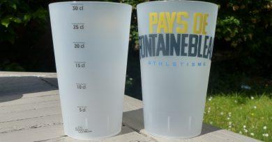 Le Pays de Fontainebleau Athlétisme AS77 devient éco-responsable !