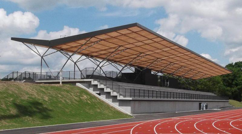 Championnats régionaux demi-fond long le 13 juin 2018 à Fontainebleau