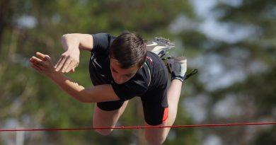 Résultats des championnats 77 Equip'Athlé BE MI du 13/04/2019