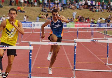 Album photos des France cadets juniors 2019 à Angers