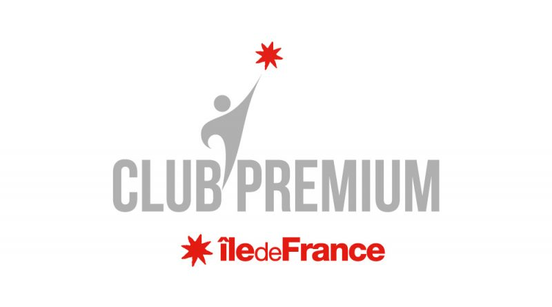 Logo Ile de France Premium