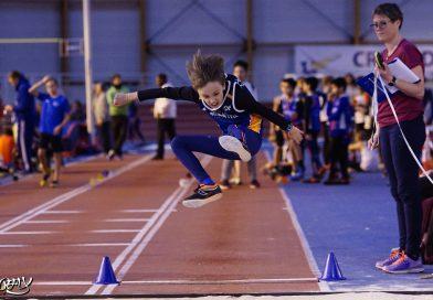 Résultats des championnats 77 en salle d'épreuves combinées BM du 08/12/2019 à Reims
