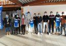Élection du nouveau bureau du Pays de Fontainebleau athlétisme